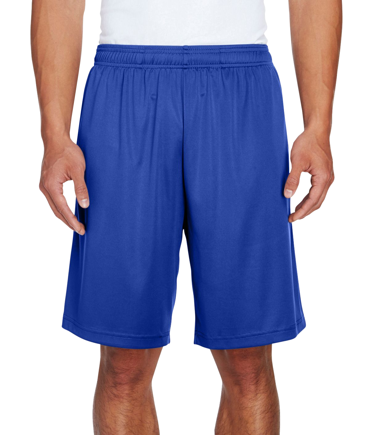 Team 365 TT11SH Mens Zone Performance Short