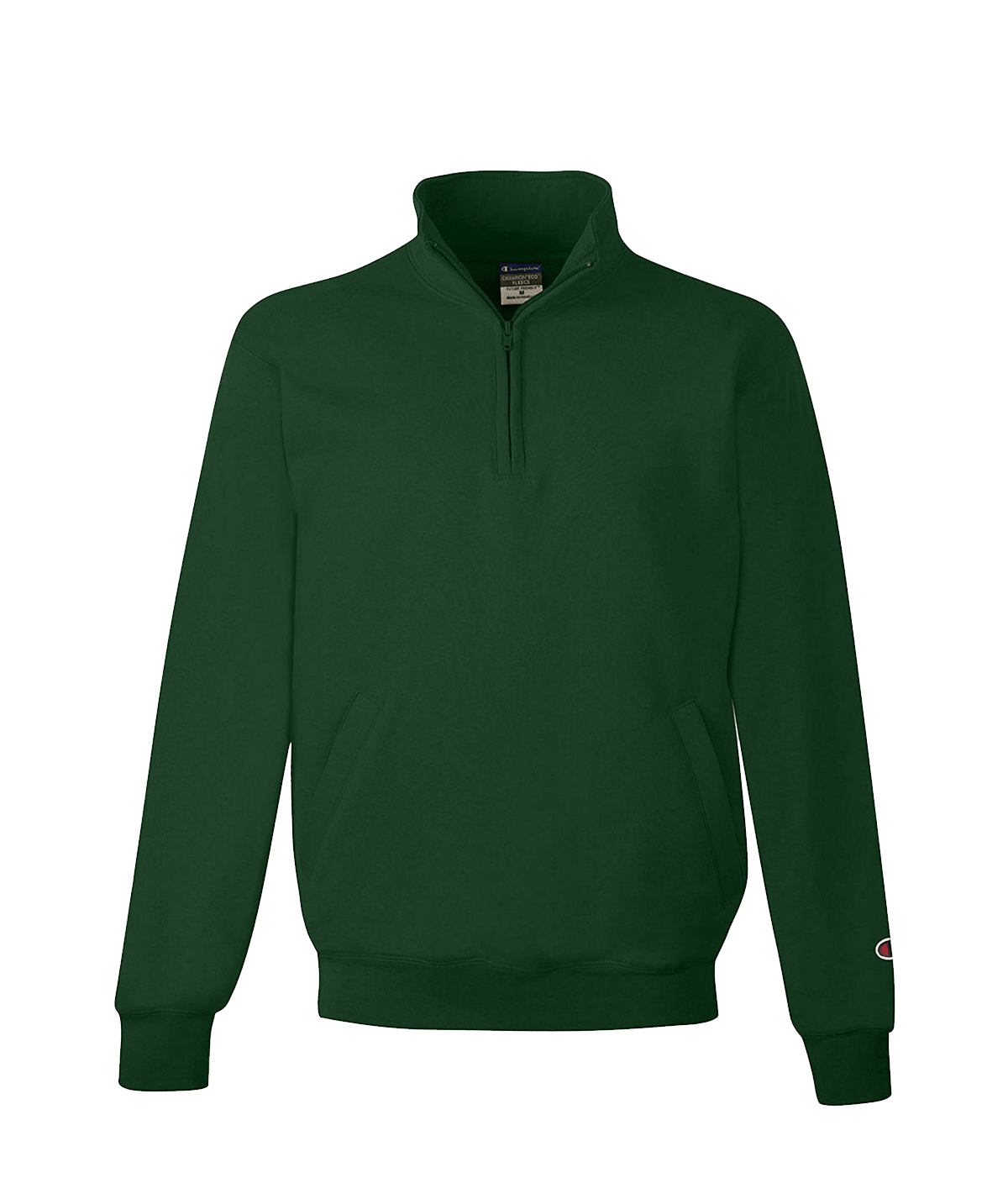 Champion S400 Eco Fleece 1/4 Zip