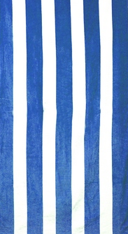 Royal Cabana Stripe