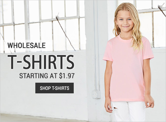 Wholesale Tshirts