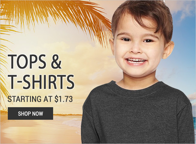 Tops T-shirts