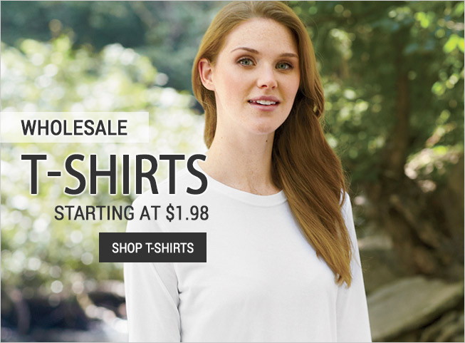 Womens Wholesale Tshirt
