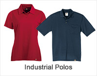 Industrial Polos