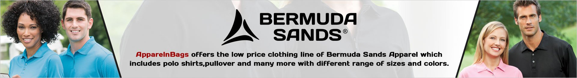 Bermuda Sands Apparel