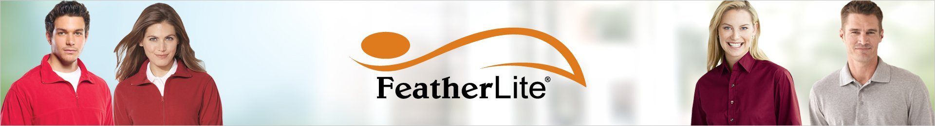 Featherlite Jacket, Vest and Pullovers
