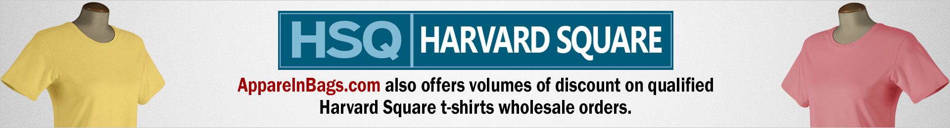 Harvard Square T-Shirts