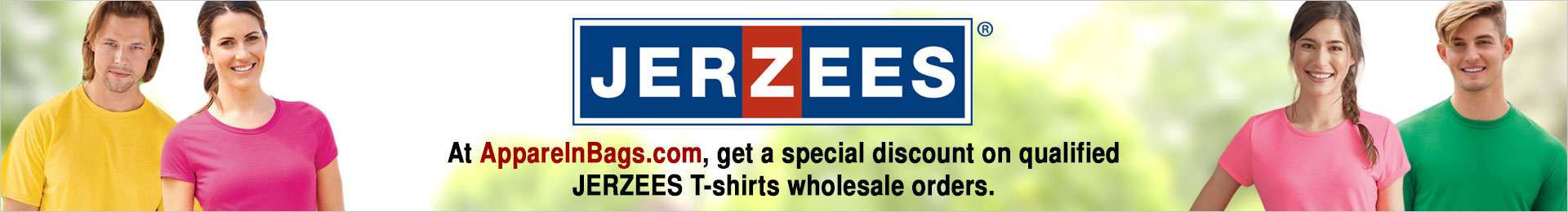Jerzees T-Shirts