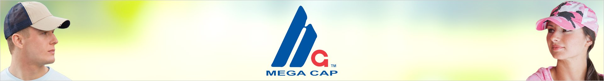 Mega Cap Caps And Headwear