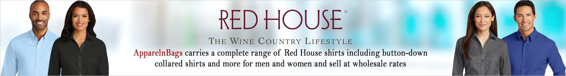Red House Shirts