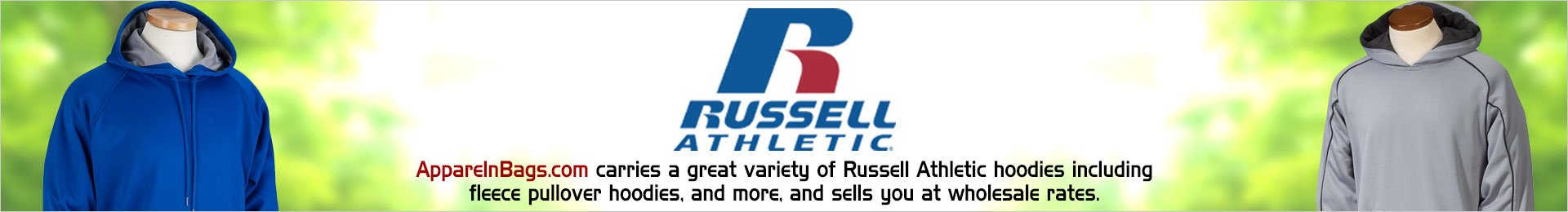 Russell Athletic Hoodies