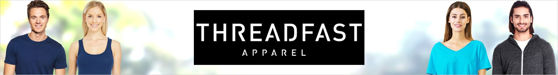 Threadfast Apparel Hoodies