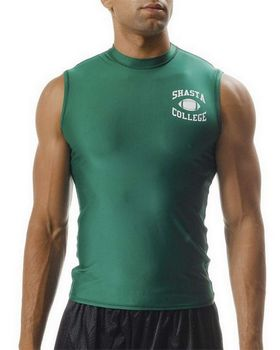 A4 N2306 Men's Compression Muscle Tee
