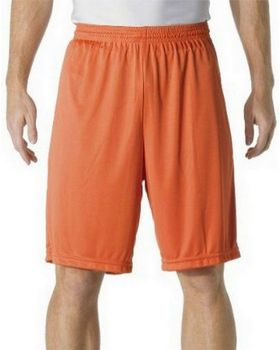 "A4 N5283 Men's Cooling Performance 9"" Shorts"