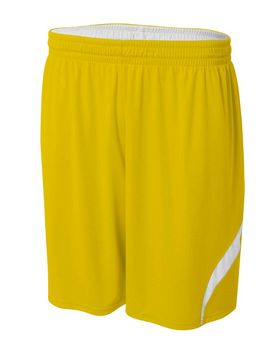 A4 N5364 Mens Performance Basketball Short