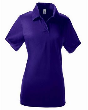 A4 NW3265 Ladies' Warp-Knit Performance Polo