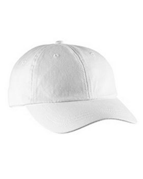 Adams LO101 Ladies Optimum Pigment Dyed Cap