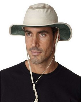 Adams OB101 Outback Brimmed Hat - Shop at ApparelnBags.com