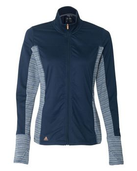 Adidas Golf A202 Golf Rangewear Full-Zip Jacket