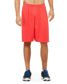 All Sport M6700 Mens Performance 9 Short - Shop at ApparelnBags.com