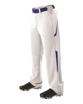 Alleson Athletic A00036 Youth Two Color Baseball Pants