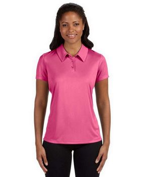 Alo Sport W1809 Ladies Performance Polo