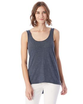 Alternative 6022G2 Float Eco-Gauze Tank Top