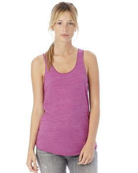 Alternative AA1927 Ladies' Meegs Racerback Tank
