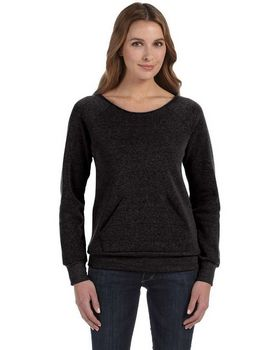 Alternative AA9582 Ladies' Maniac Sweatshirt