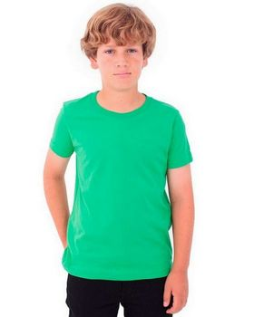 American Apparel 2201 Youth Fine Jersey T-Shirt