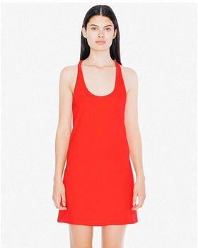 American Apparel 2335W Ladies Tank Dress