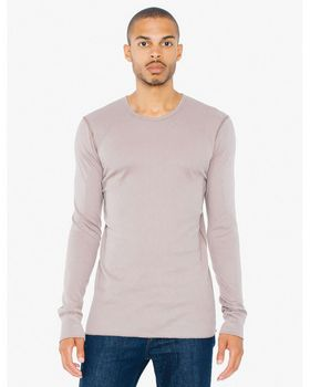 American Apparel T407W Adult Thermal T-Shirt