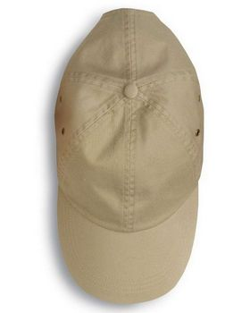 Anvil 156 Twill 6-Panel Low Profile Cap