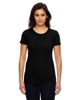 Anvil 6750L Ladies Triblend Scoop Neck T-Shirt