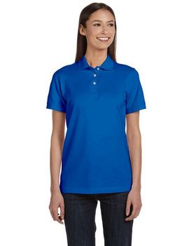 Anvil 8680A Ladies Pique Sport Shirt
