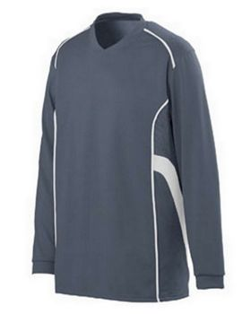 Augusta Sportswear 1085 Men's Winning Streak Long-Sleeve Jersey