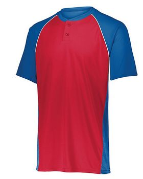 Augusta Sportswear 1560 Men Limit Jersey - Shop at ApparelnBags.com