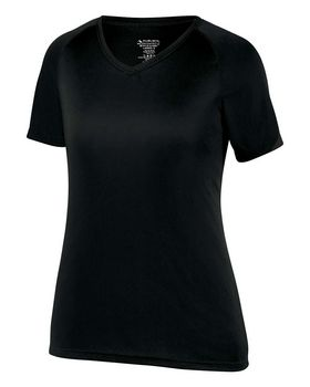 Augusta Sportswear 2792 Ladies Attain Wicking Short-Sleeve T-Shirt