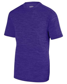 Augusta Sportswear 2900 Unisex Shadow Tonal Heather Training T-Shirt