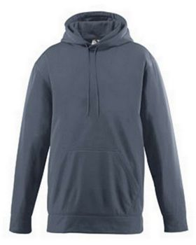 Augusta Sportswear 5505 Adult Fleece Hood Sweatshirt