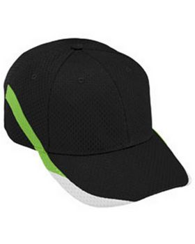 Augusta Sportswear 6283 Youth Slider Cap - Shop at ApparelnBags.com