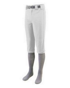 Augusta Sportswear AG1453 Youth Series Knee Length Baseball Pant
