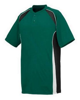 Augusta Sportswear AG1540 Adult Base Hit Jersey