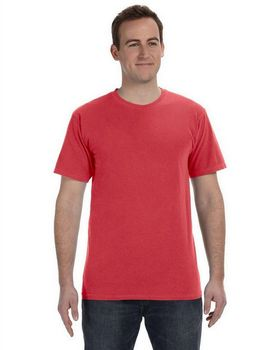 Authentic Pigment 1969 Dyed Ringspun T-Shirt