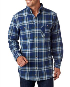 Backpacker BP7001 Men's Shirt