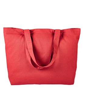 Bagedge BE102 Cotton Twill Shopper