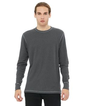 Bella + Canvas 3500 Men's Thermal T-Shirt