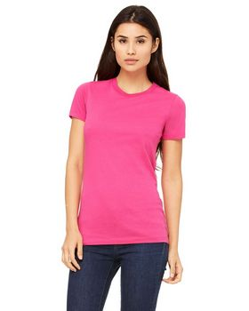 Bella + Canvas 6004 Women's The Favorite T-Shirt