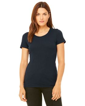 Bella + Canvas B8413 Women's Cameron Tri-Blend T-Shirt