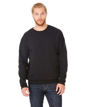 Bella + Canvas 3945 Unisex Drop Shoulder Fleece