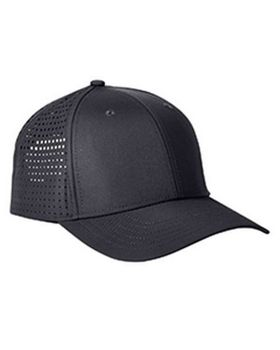 Big Accessories BA537 Performance Perforated Cap